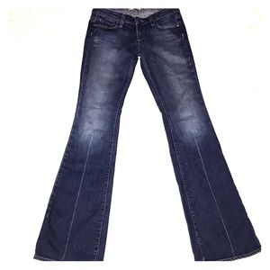 PAIGE laurel canyon jeans!